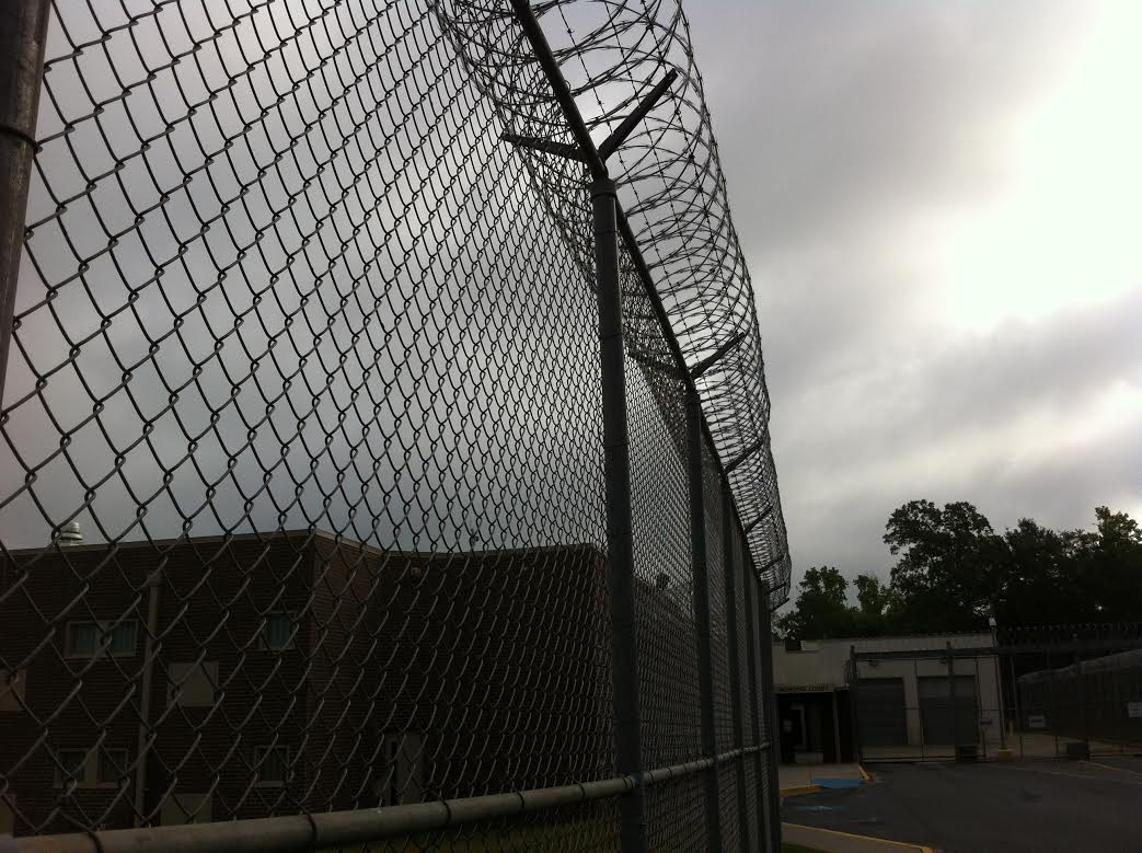 104 9 The Rebel - Floyd County Jail employees save the life